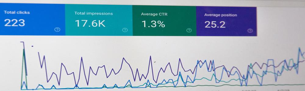 經營網站利器Google Analytics