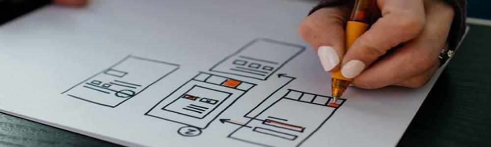 如何尋找網頁設計師