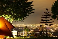 函館露營區
